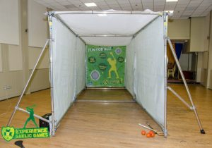 Experience Gaelic Games Indoor Tunnel