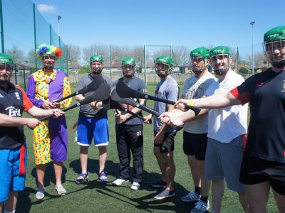 Ideal Stag party activity in Dublin
