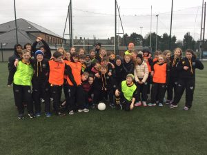 Rydal Penhros School Group, Spring 2017. School tour to Dublin