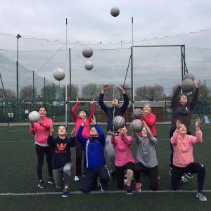 Reach the Heights of Gaelic Games