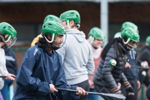 Gaelic Games - Full of Myths and Legends