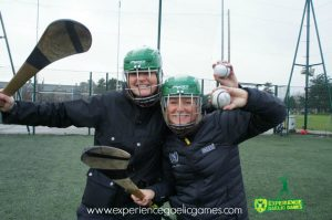 Discover and Experience our ancient culture with Experience Gaelic Games