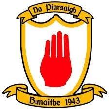 Na Piarsaigh Cork Logo